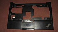 Палмрест + тачпад +микрофон Lenovo X100e (60Y5284, 3UFL3TCLV00)