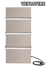DIMOL Керамический полотенцесушитель (кремовый) 370Вт