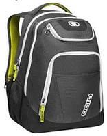 """Городской рюкзак с отделением для ноутбука 17"""" OGIO TRIBUNE SPORT PACK METEORITE 111078.782"""