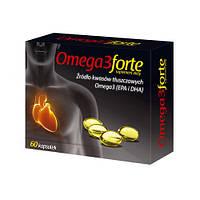 Витамины и Минералы Starpharma Omega 3 Forte (60 caps)