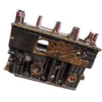 3LD-1002001 Блок циліндрів MMZ-3LD МТЗ-311М, 321М, 320.4 М, 320.5 М, ХТЗ-2511