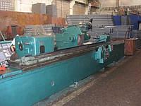 Металлообрабатывающее оборудование — капитальный ремонт и поставка
