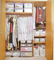 Хранение вещей и обуви