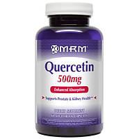 Кверцетин 60 капс 500 мг  от аллергии антигистаминные препараты MRM USA