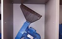 Зернодробилка «Эликор-1» исп.2 - зерно Электромотор
