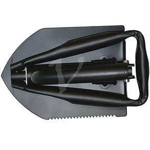 Cкладная лопата с киркой, фото 2