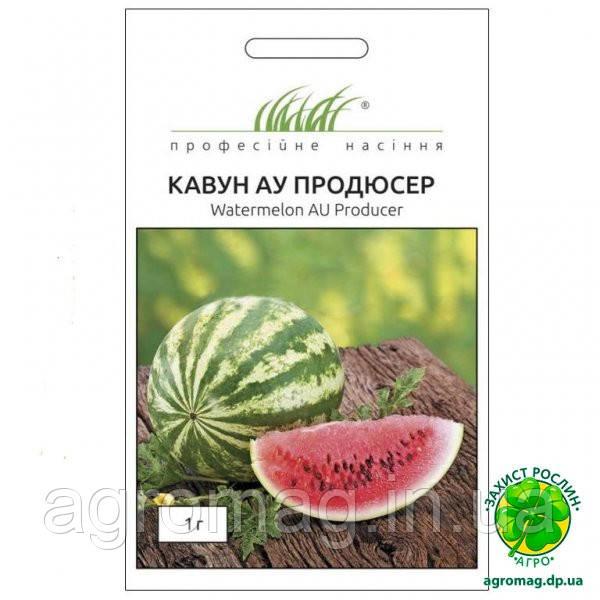 Арбуз АУ Продюсер 1г