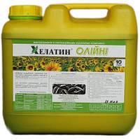 Удобрение Хелатин - Масличные 10 л