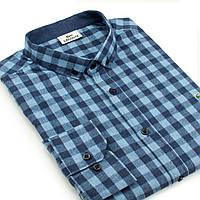 """Рубашка мужская """"LACOSTE"""", фото 1"""