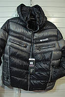 Мужская куртка зима синтепон оптом