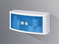 Полки и этажерки для ванных комнат, АБС пластик