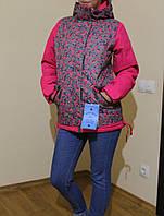 Женская горнолыжная куртка Roxy Rizzo, Размер XS.