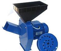 Измельчитель кормов «Эликор-1» исп.4 -зерно, корнеплоды и стебельчатый корм   Электромотор