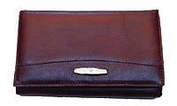 Кошелек Tailian T-715-3H09-B женский кожаный коричневый