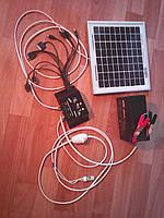 Солнечная батарея Турист-5