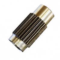 320-4202021 Вал хвостовика ВОМ (муфта) МТЗ-320 (пр-во БЗТДиА)