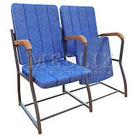 Кресла для актовых залов «ЛИГА - Универсал». Недорогие кресла для актовых залов по доступной цене купить .