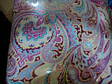 Качественный плед из микрофибры Тигр , фото 3