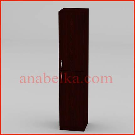 Шкаф  с распашными дверцами    КШ-13 (Компанит), фото 2