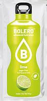 Bolero Drinks без сахара ЛАЙМ
