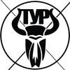 Логотип бренда ТУР