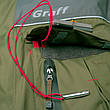 Костюм-поплавок зимний Graff FLOAT GUARD 214-O-B, фото 2