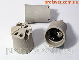 Патрон керамический Е40 не разборной
