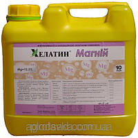 Хелатин - Магний (розлив в 10 л канистрах)