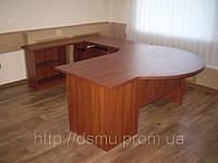 Кабинет руководителя для офиса в Днепропетровске, фото 1