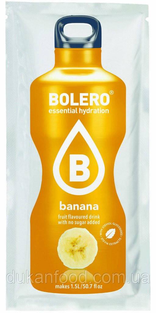 Bolero Drinks без сахара БАНАН