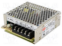 Блок питания ATABA S-25-5 5 вольт 5А 25W