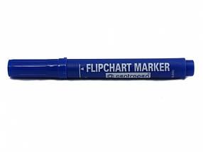"""Маркер для флипчартов Centropen 8550 синий 2,5мм """"Flipchart"""""""
