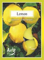 "Свечи ""Lemon"". В упаковке:6шт."