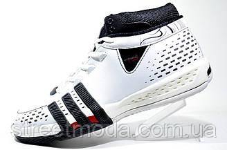Баскетбольные кроссовки в стиле Adidas T-MAC 7