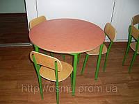 Мебель для детского сада в Днепропетровске