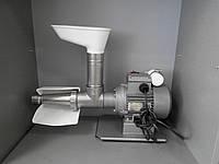 Соковижималка. Универсальный пресс ТШМ-2 (для винограда, фруктов и томатов). Электромотор