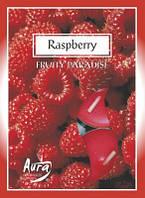 """Свечи """"Raspberry"""". В упаковке:6шт."""