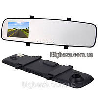 Видеорегистратор в зеркале DV400