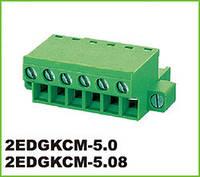 Клеммник 2EDGKCM-5.0-16P-14 /Degson/