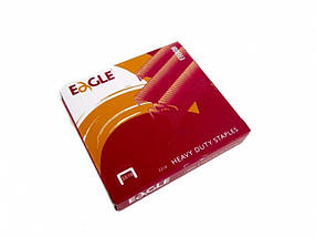 Скоба для степлера Eagle 2310 №23/10 1000шт/уп