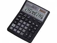 Калькуляторы бухгалтерские Citizen SDC-395N 16 разряд, 143х192х39,5, пласт корп, пласт кн