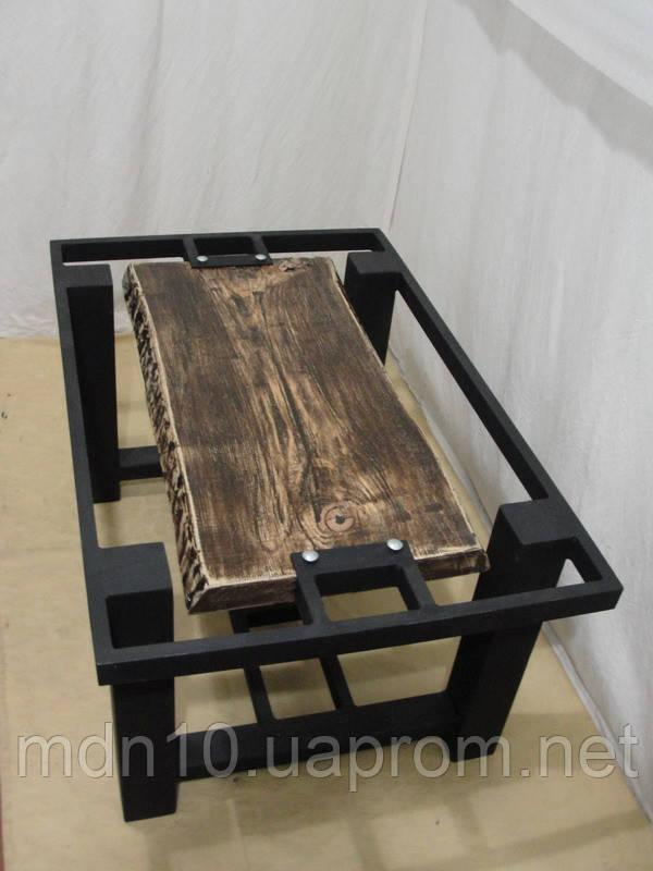 Кофейный столик Loft Design