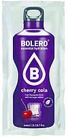 Bolero Drinks без сахара ВИШНЕВАЯ КОЛА