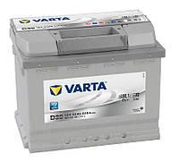 Аккумулятор Varta Silver Dynamic D39 63Ah 12V (563 401 061)