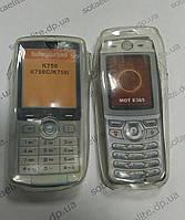 Чехол силиконовый для Samsung A800/ S300, C200, C210/ C230, D500, E530, E600, E630, E720 (Korea)