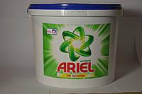 Порошок для стирки Ariel 3D Active 9.2кг, 125 стирок