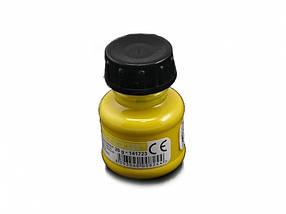 Тушь Koh_i_Noor 141723 желтый 20г на водн.основе