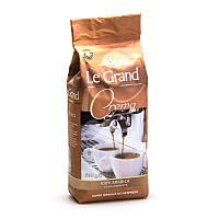 Зерновой кофе Le Grand crema, 500 г