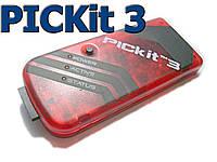 Программатор - внутресхемный отладчик PICKIT-2