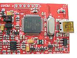 Программатор - внутресхемный отладчик PICKIT-3, фото 6